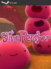 Slime Rancher (PC) klucz Steam