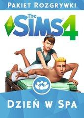 The Sims 4 Dzień w Spa (PC) klucz Origin