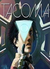 Tacoma (PC) klucz Steam