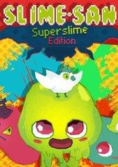 Slime-san: Superslime Edition (PC) Klucz Steam