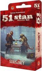 51. Stan: Master Set - Sojusznicy (Gra karciana)