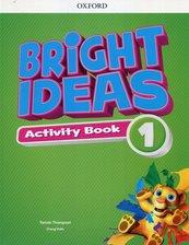 Bright Ideas 1 Activity Book + Online Practice