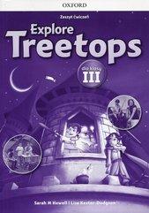 Explore Treetops 3 Zeszyt ćwiczeń