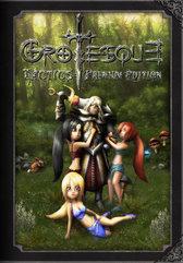 Grotesque Tactics (PC) DIGITÁLIS (Steam kulcs)