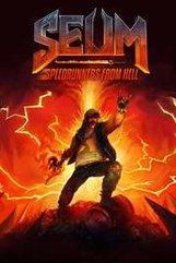 SEUM: Speedrunners from Hell (PC) Steam