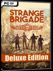 Strange Brigade Deluxe (PC) klucz Steam