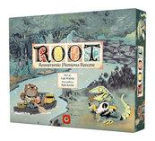 Root: Plemiona Rzeczne (Dodatek do gry)