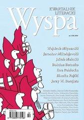 WYSPA Kwartalnik Literacki nr 2/2019