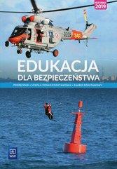 Edukacja dla bezpieczeństwa Podręcznik Zakres podstawowy