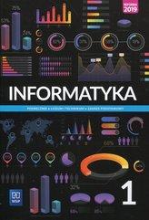 Informatyka 1 Podręcznik Zakres podstawowy