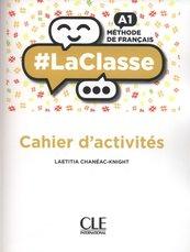 LaClasse A1 Cahier d'activités