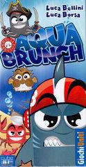 Aqua Brunch (edycja polska) (Gra Karciana)