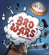 BroWars: Prawo Pubów (Gra planszowa)