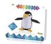 Creagami: Pingwin