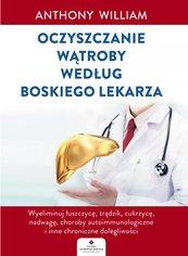 Oczyszczanie wątroby według Boskiego Lekarza
