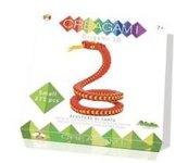 Creagami: Wąż