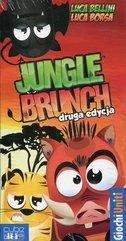 Jungle Brunch (Gra karciana)