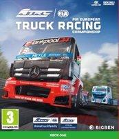 FIA European Truck Racing Championship (XOne)