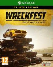 Wreckfest Deluxe Edition (XOne) PL + BONUS!