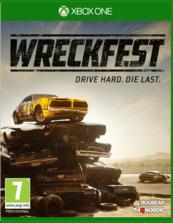 Wreckfest (XOne) PL + BONUS!
