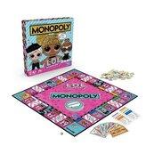 Monopoly L.O.L Surprise