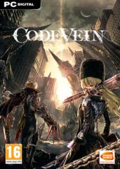 Code Vein (PC) DIGITÁLIS (Steam kulcs) + DLC