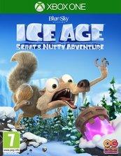 Ice Age: Scrat's Nutty Adventure (XOne)