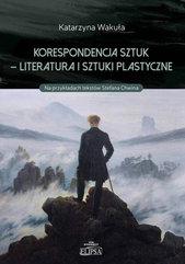Korespondencja sztuk - Literatura i sztuki plastyczne