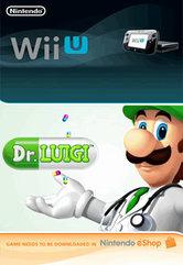 Dr. Luigi (Wii U) DIGITAL