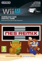 NES Remix (Wii U) DIGITAL