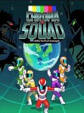 Chroma Squad (PC) DIGITÁLIS (Steam kulcs)
