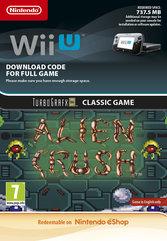 Alien Crush Alien Crush (Wii U) DIGITAL