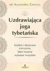 Uzdrawiająca joga tybetańska