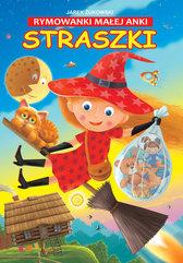 Rymowanki małej Anki Straszki