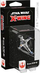 Star Wars: X-Wing - B-wing A/SF-01 (druga edycja) (Gra Figurkowa)