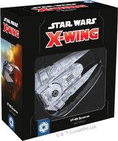 Star Wars: X-Wing - VT-49 Decimator (druga edycja) (Gra Figurkowa)