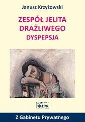 Zespół jelita drażliwego Dyspepsja