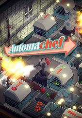 Automachef (PC) Klucz Steam