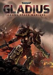 Warhammer 40,000: Gladius - Chaos Space Marines (PC) DIGITÁLIS (Steam kulcs)