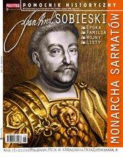 Pomocnik Historyczny. Jan III Sobieski