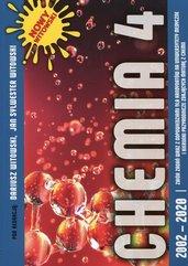 Chemia 4 Zbiór zadań wraz z odpowiedziami 2002-2022