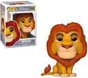 Figurka Funko Pop: Lion King - Mufasa