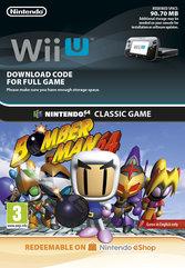 Bomberman 64 (Wii U) DIGITAL