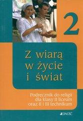 Z wiarą w życie 2-3 podręcznik