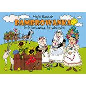 Bambrowanka Kolorowanka bamberska