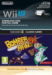 Bomberman 94 (Wii U) DIGITAL