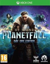Age of Wonders: Planetfall (XOne) PL + BONUS!