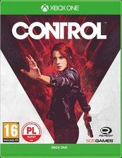 CONTROL (XOne) PL