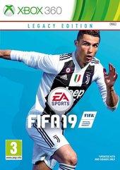 FIFA 19 (X360) Legacy Edition