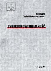 Cyberodpowiedzialność